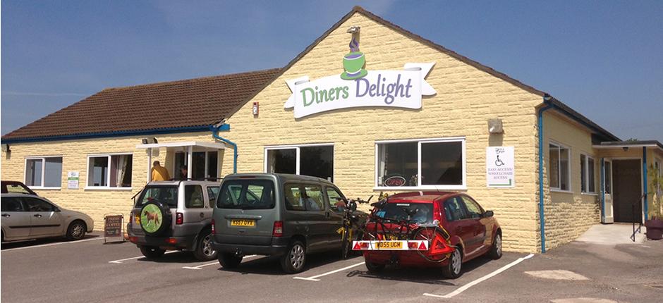 Diners Delight Café