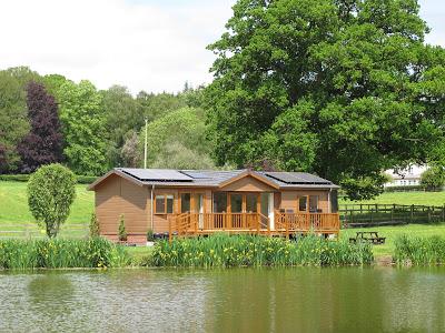Stenhill Lodge