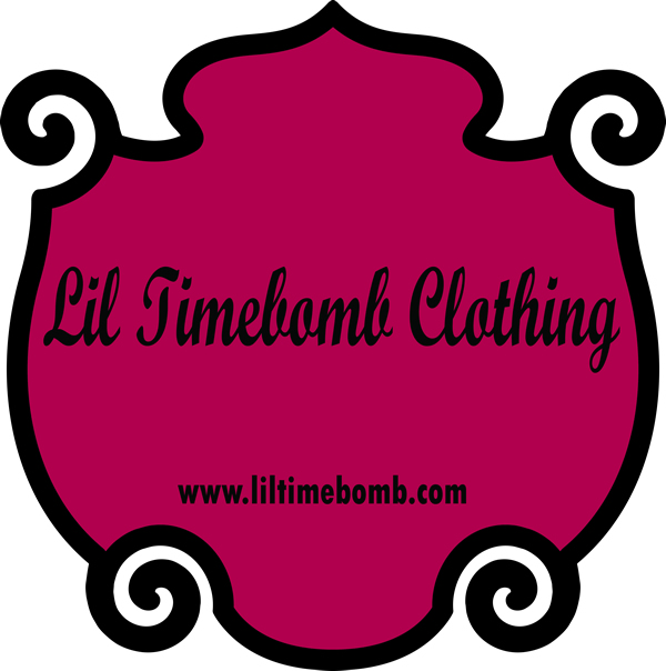 Lil Timebomb Clothing