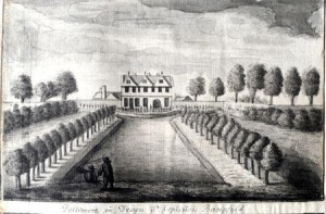 prideaux-early-1700s Poltimore